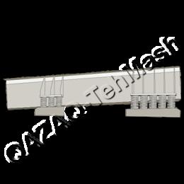 Питатель вибрационный тяжелый VPT