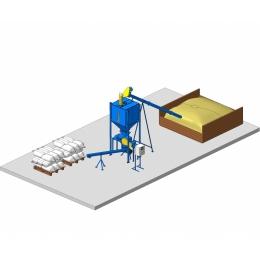 Комплексы приготовления плющеного зерна