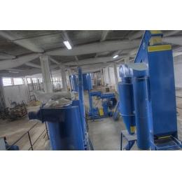 Комплексное решение приготовления гранулированного комбикорма ЛПКГ